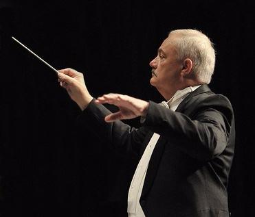 John Holloway conductor 5 042317