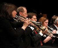 Trumpets 2012