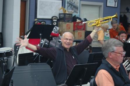 trumpet joy