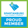 Proud Member chamber of commerce Badge (002)